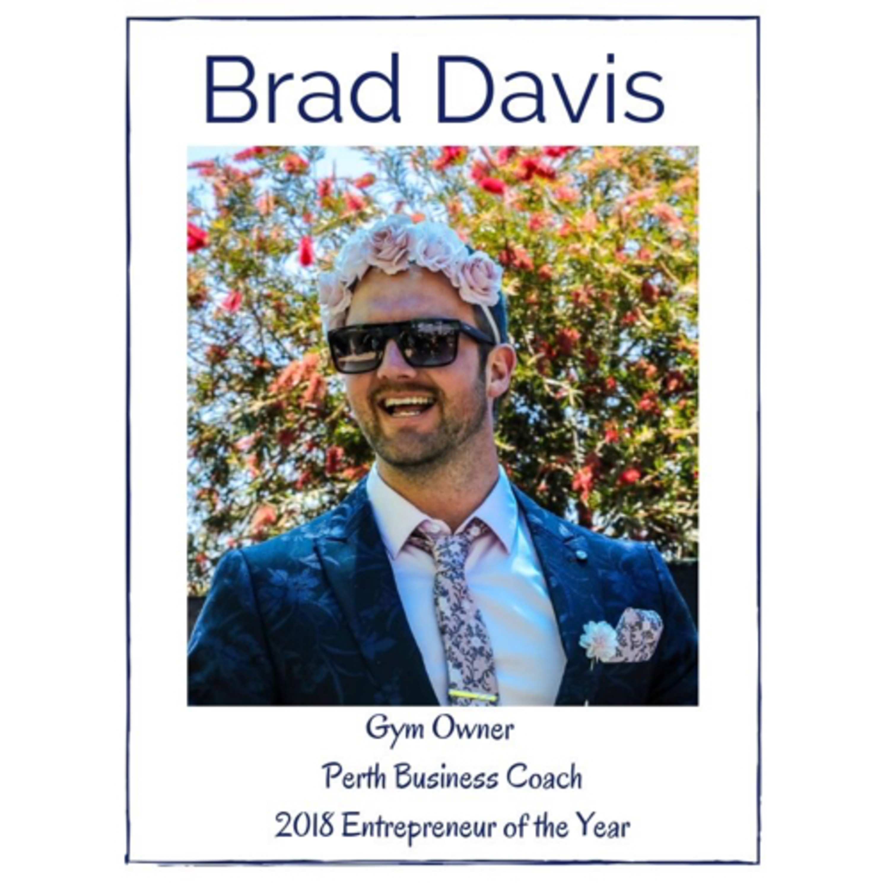 Creating Culture with Brad Davis