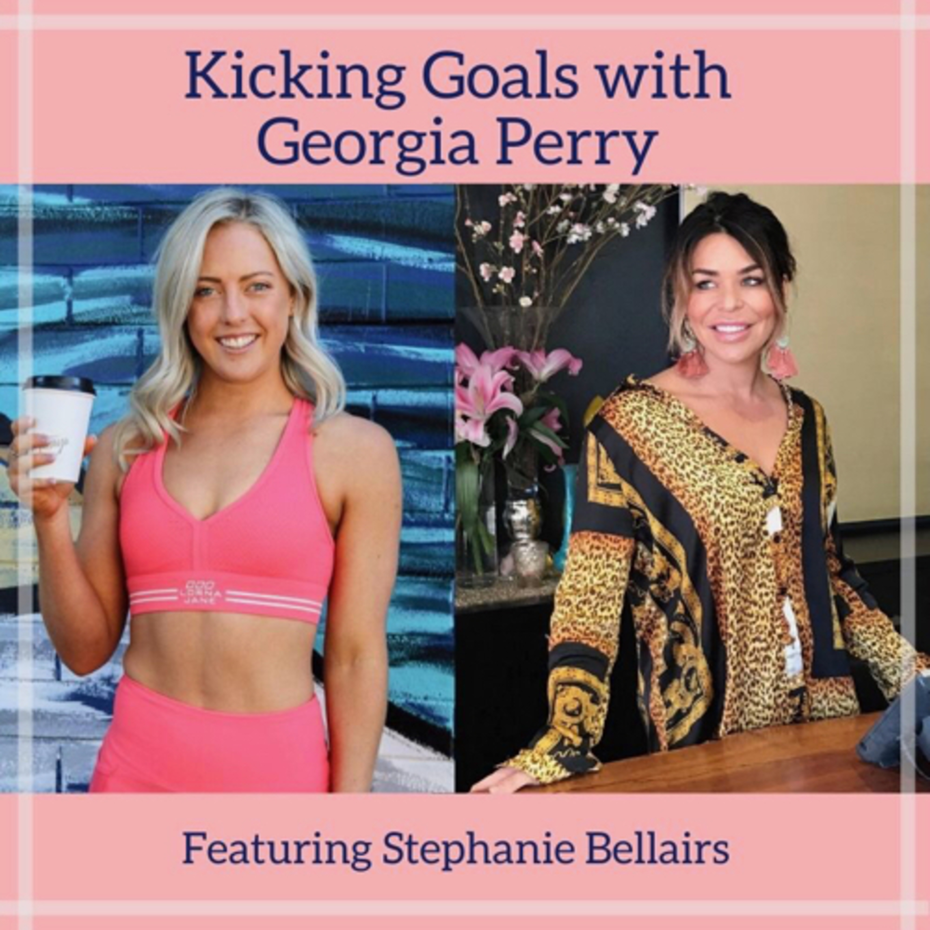 Stay Ahead of the Game with Stephanie Bellairs