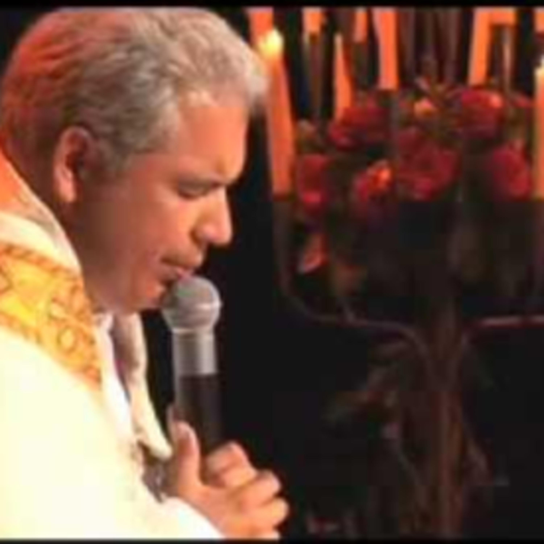 El que no ora traiciona a Dios - Carlos Santillán
