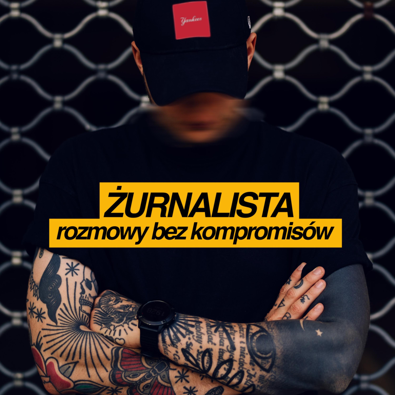 Andrzej Piaseczny: Jest niewiele substancji psychoaktywnych, których nie próbowałem.
