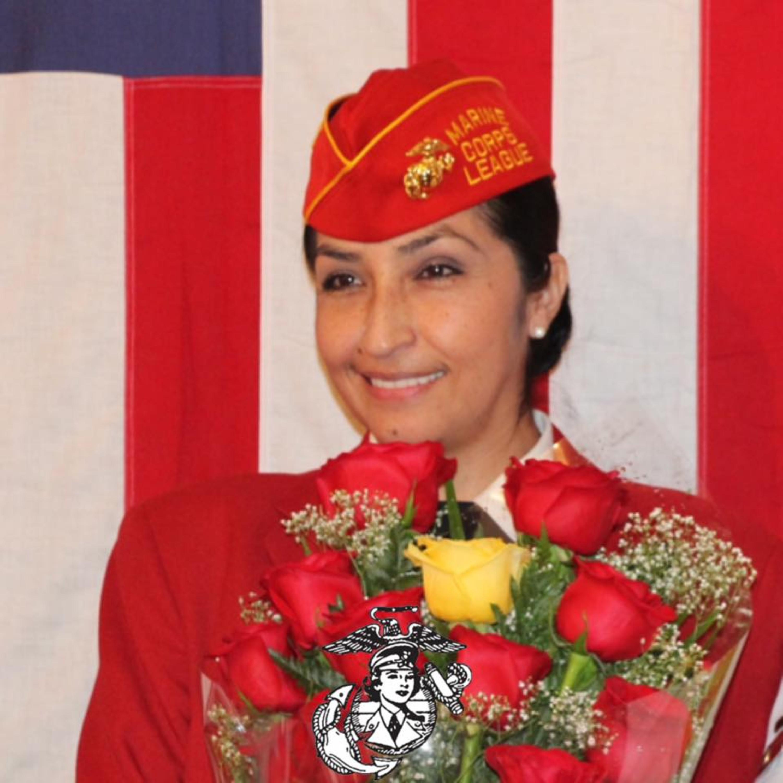 Maria Salazar: The Art Therapy Commandant