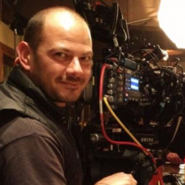 Mihai Malaimare Jr - Shooting Jojo Rabbit