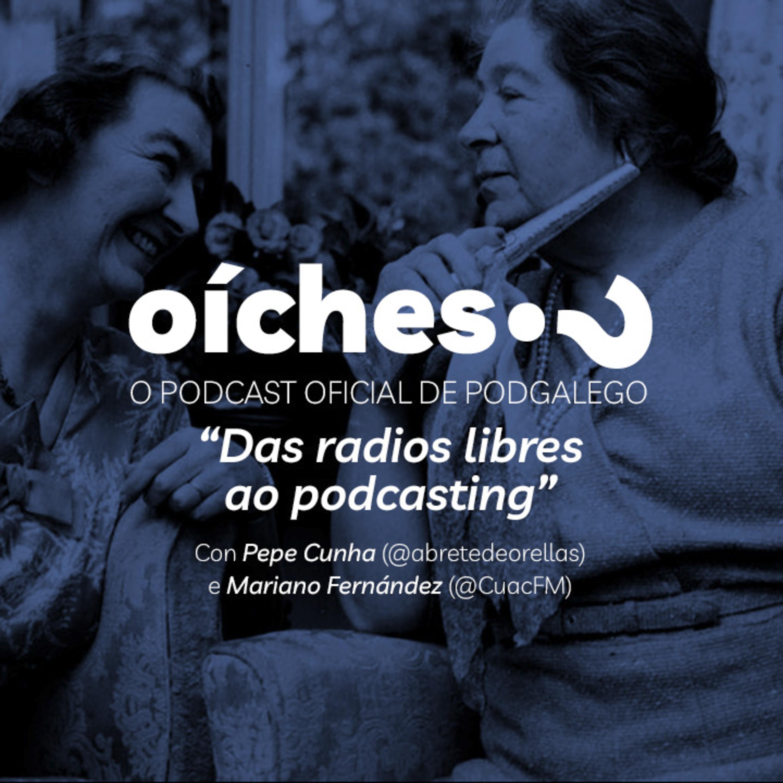 001/Das radios libres ao podcasting