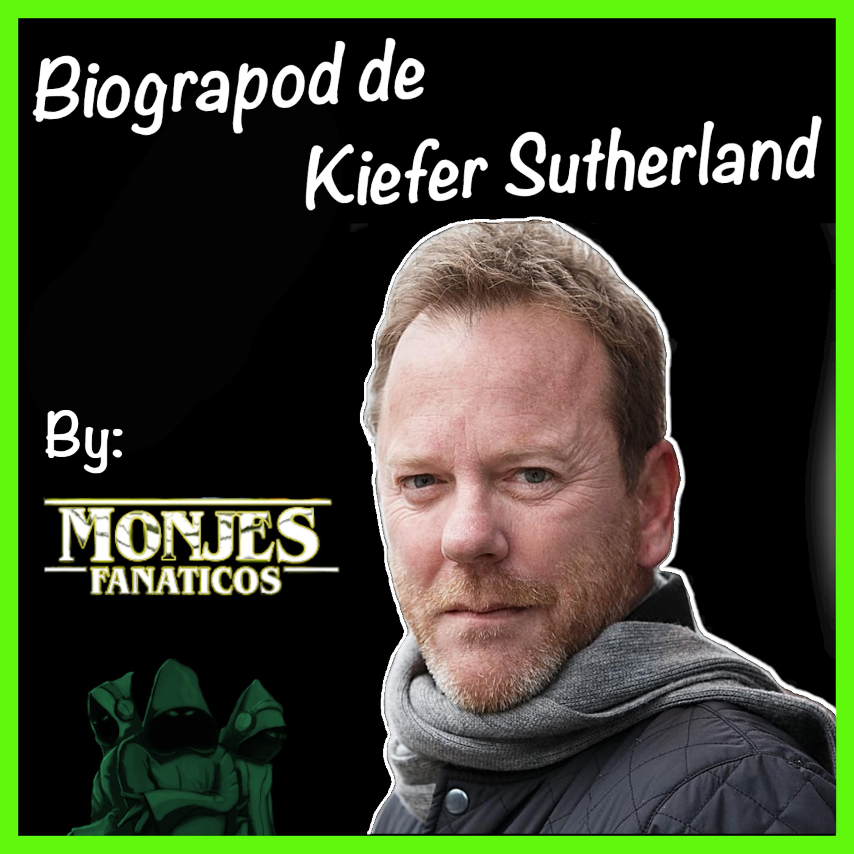 123. Biograpod de Kiefer Sutherland.