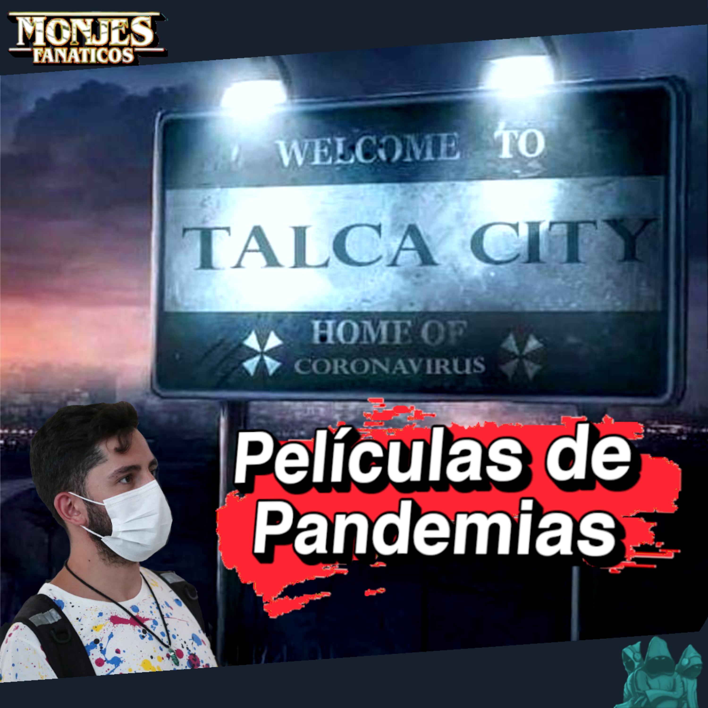 149 - Películas de Pandemias y Epidemias Mundiales 🦠