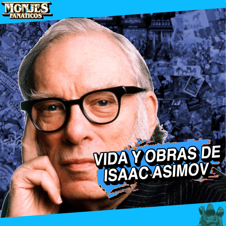 151 - Biograpod de Isaac Asimov.