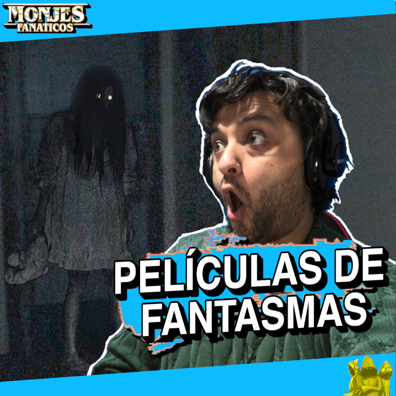 163 - Top 13 de películas de Fantasmas 👻