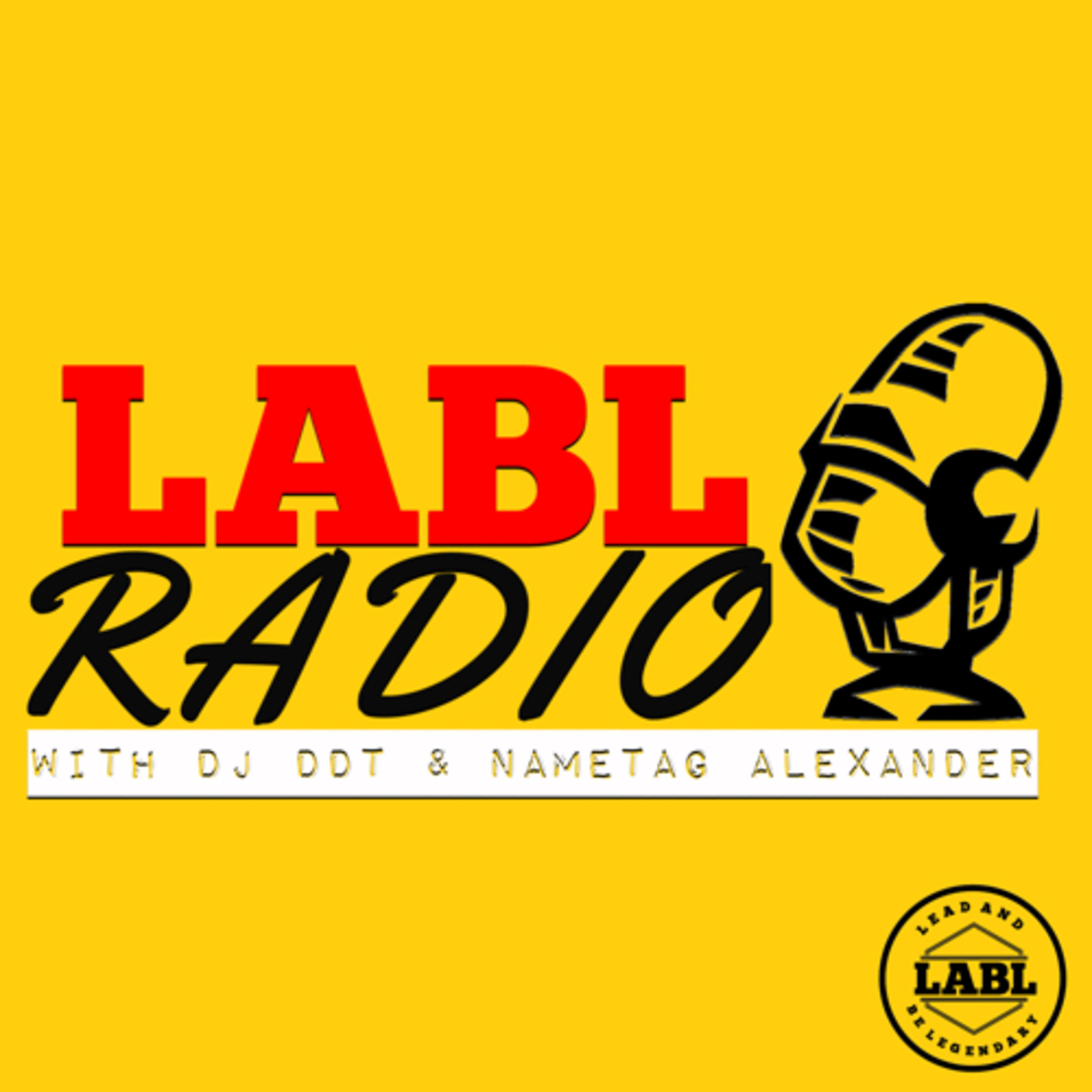 """LABL Radio - """"For The '99"""" (Mix #1)"""