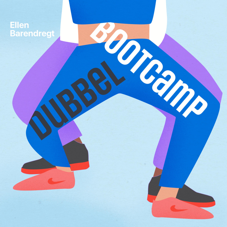 Sexy verhaal - Dubbel bootcamp