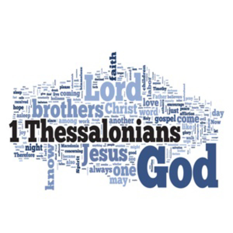 1 Thessalonians 1:1-4