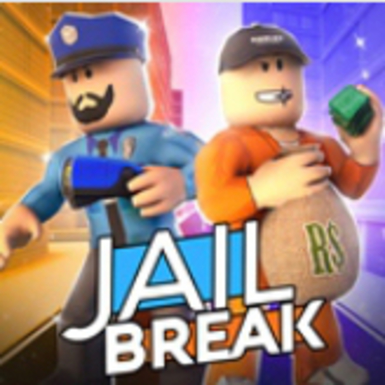 New jailbreak update