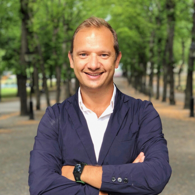 Daniel Dabozcy
