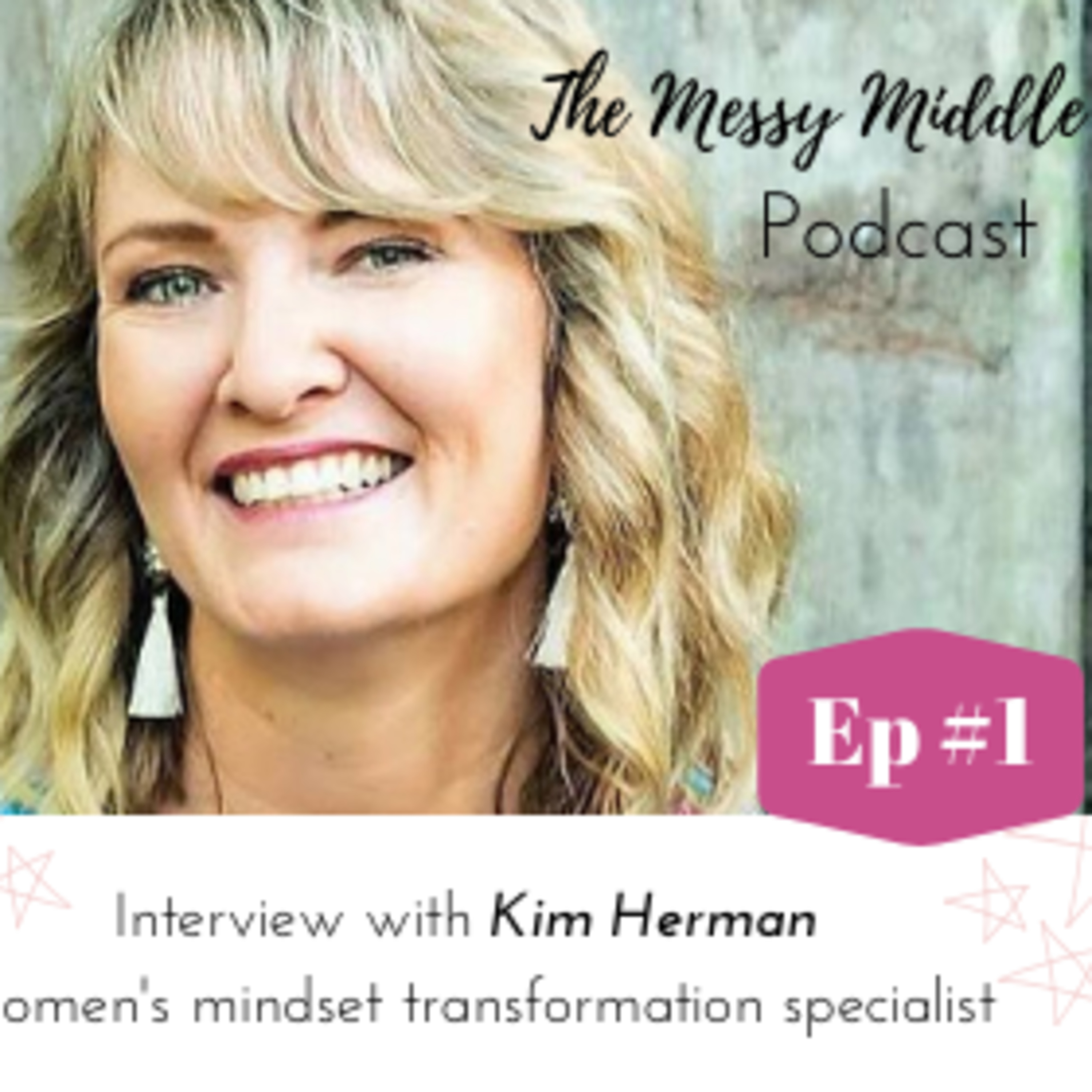 #1 Interview with Kim Herman