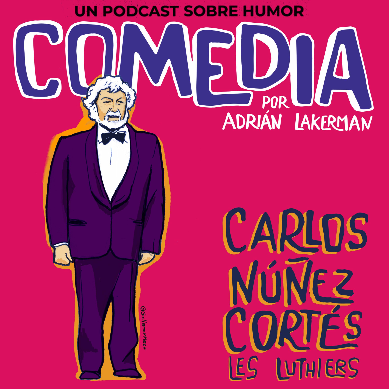 Carlos Núñez Cortés