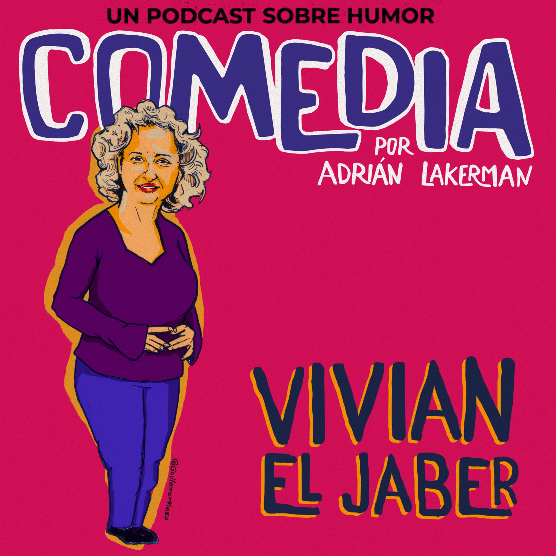Vivian El Jaber