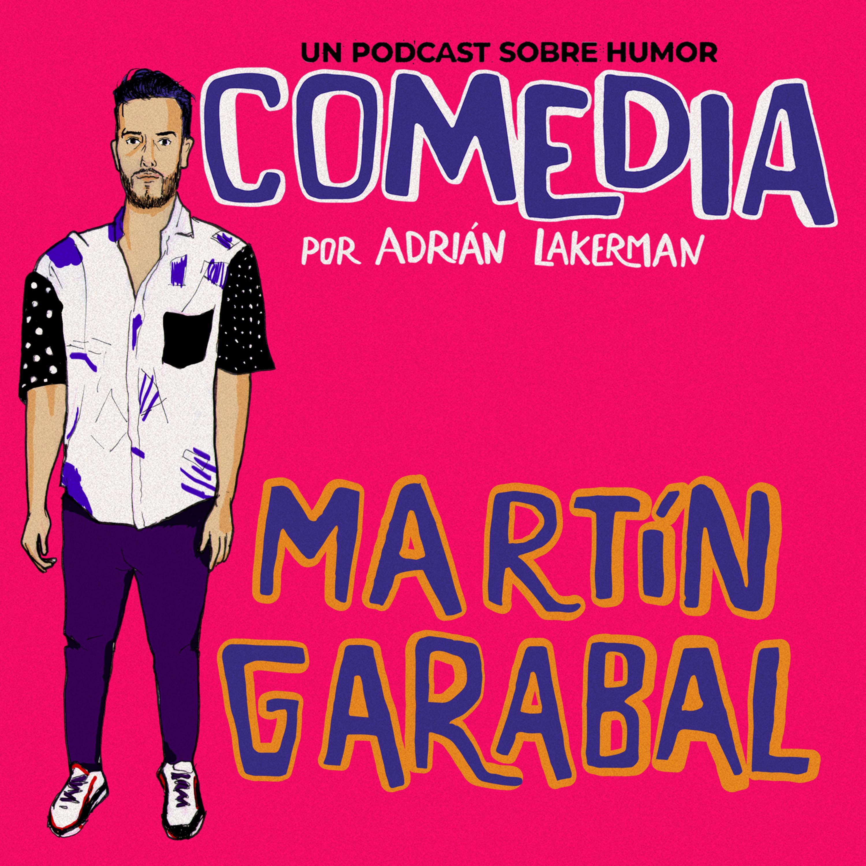 Martín Garabal