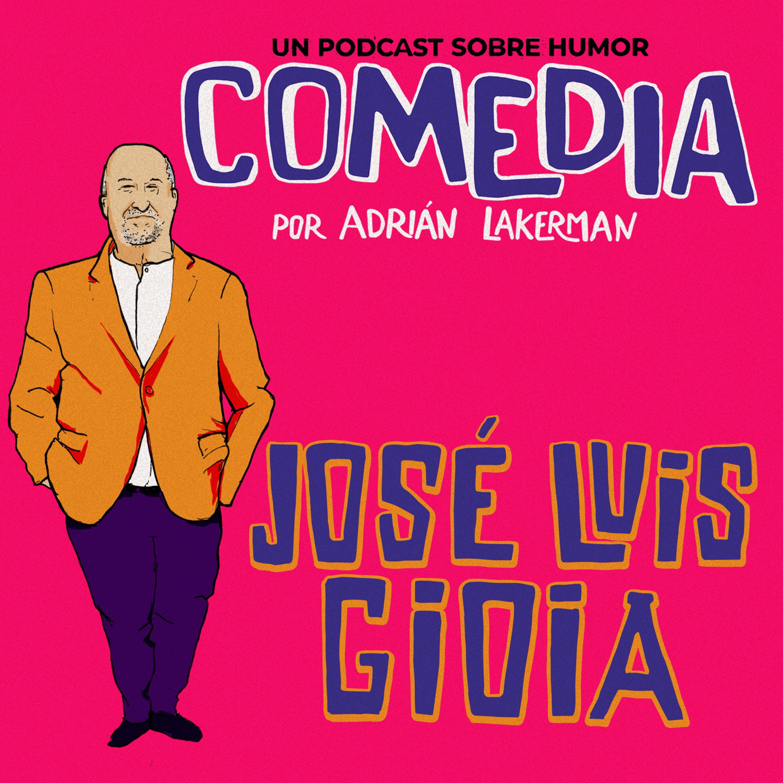 José Luis Gioia