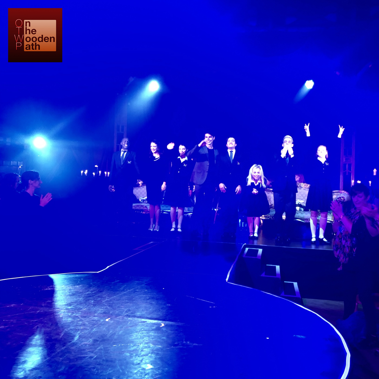 S02E12 - CRUEL INTENTIONS: THE 90'S MUSICAL by Bill Kenwright Ltd @ Assembly George Square Gardens / Le Palais du Variété - EdFringe2019