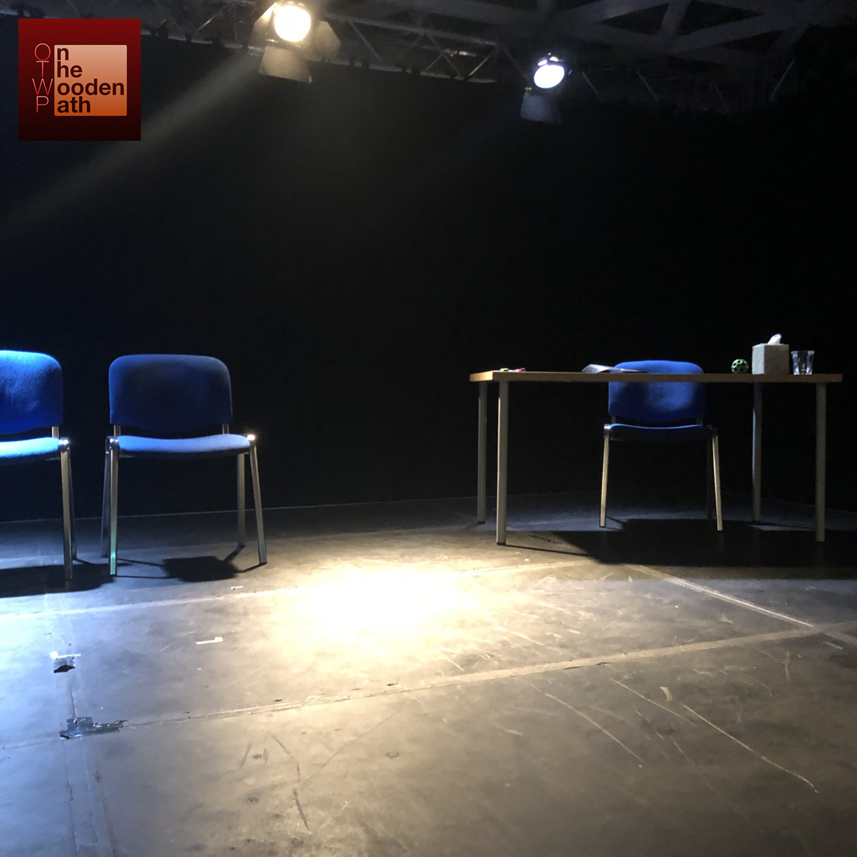 S02E13 - DOUBLE BULL (A DOUBLE BILL OF BULL) by Arbery Production AND Cold Pizza Productions at, theSpace @ Niddry Street & the Space on the Mile - EdFringe2019