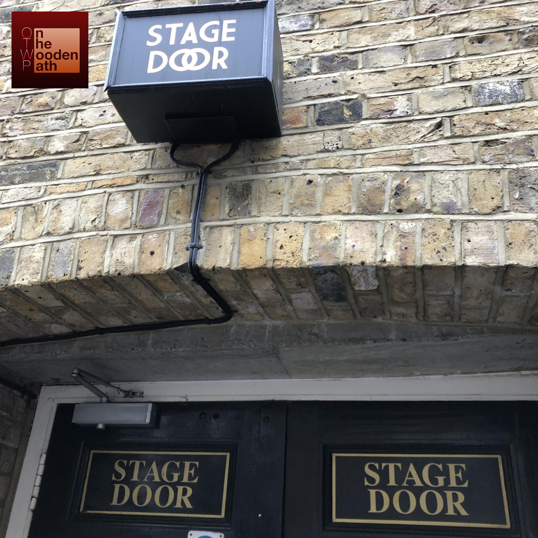 STAGE DOOR - SEASON 2 v28.08.19
