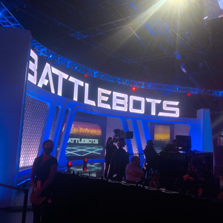 The Joe King Show-BattleBots