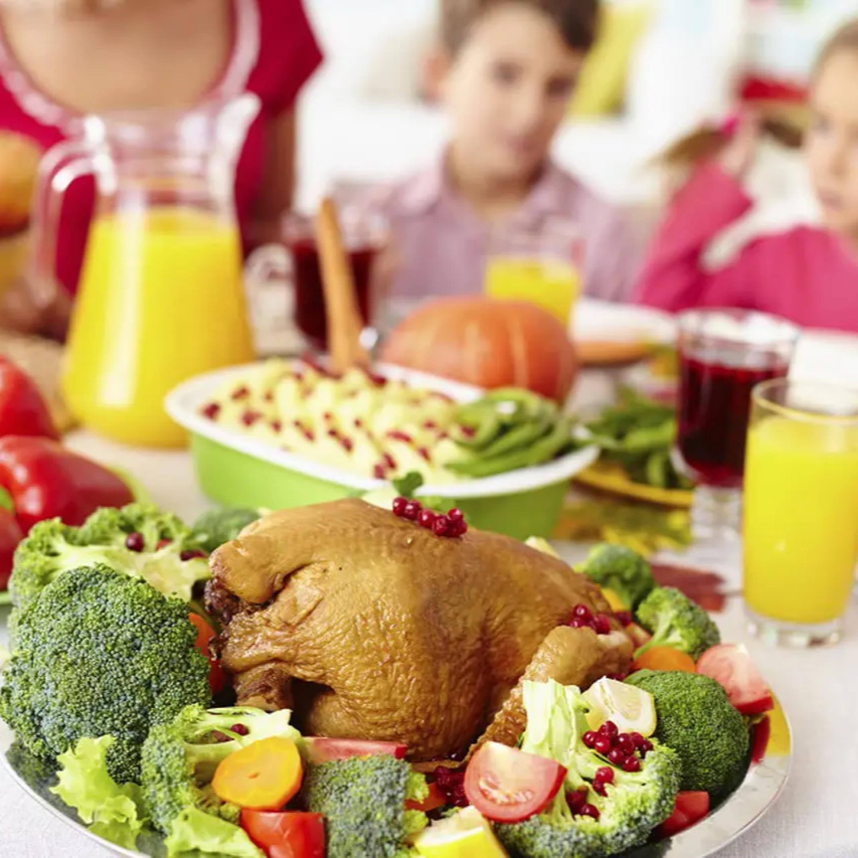 Cuidados a ter com novos alimentos nesta altura do ano