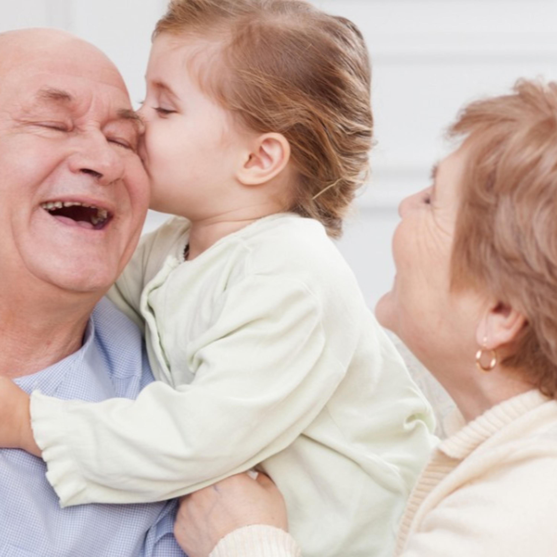 Será bom deixar os filhos em casa dos avós para os pais poderes sair?