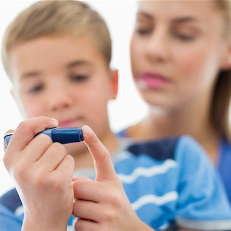Diabetes em idade pediátrica: a origem está no chocolate?