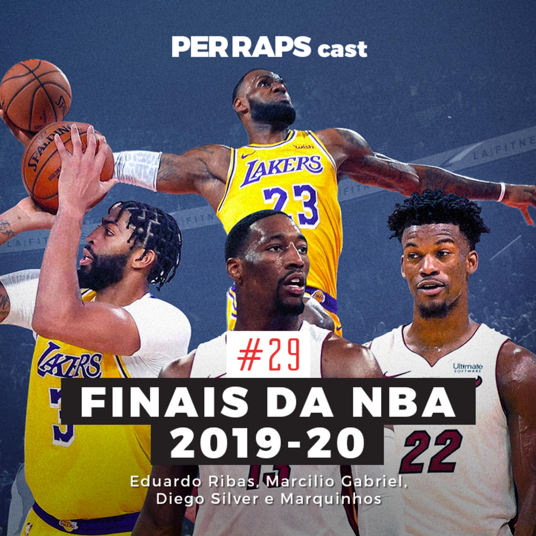 Finais da NBA 2019-2020