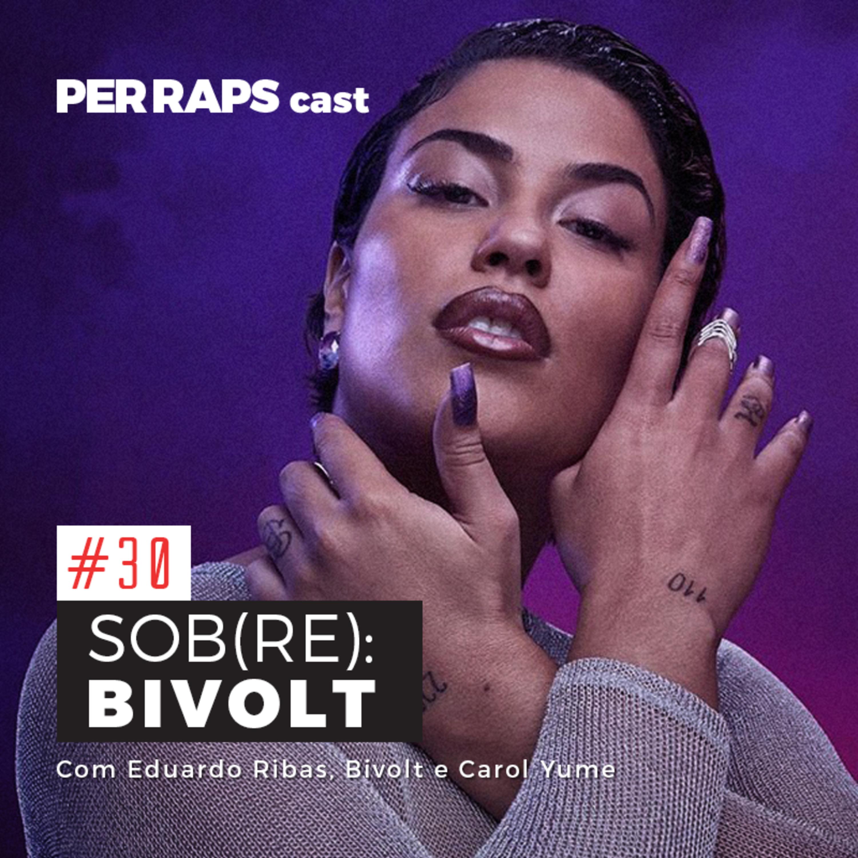 Sob(re): o primeiro álbum de Bivolt