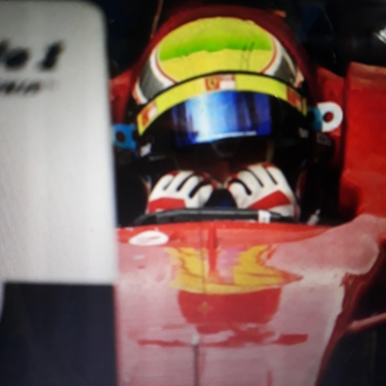 S1 E3 - GP Brasil 2008 (Aquele que Massa ganha, mas também perde)
