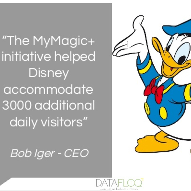 Episode #339 - Disney & Data