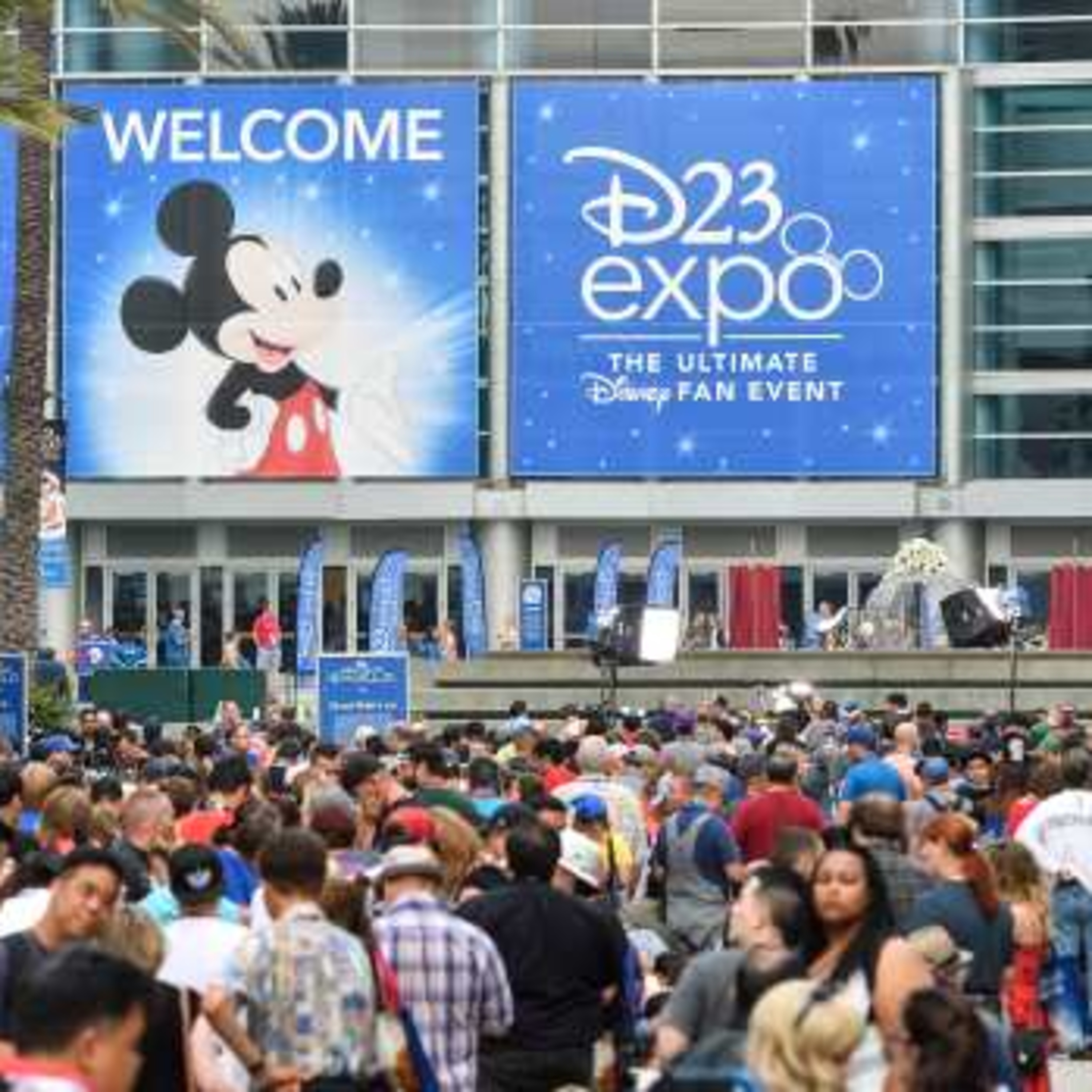 Episode #349 - Updates from D23, and my thoughts.