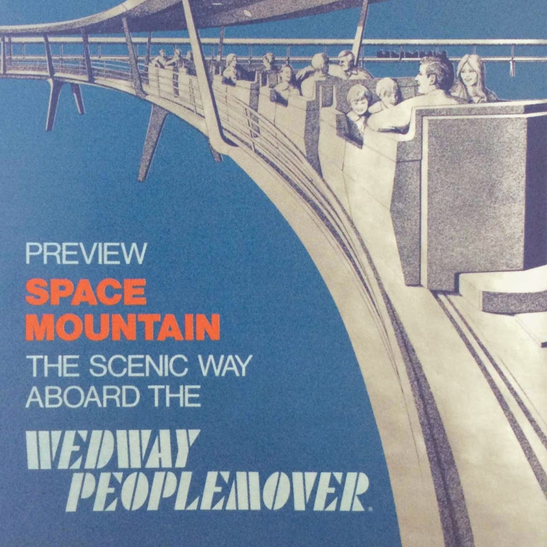 Episodes #383 & #384 - Wedway PeopleMover