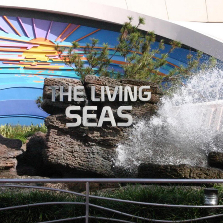 Episodes #386 & #387 - The Living Seas