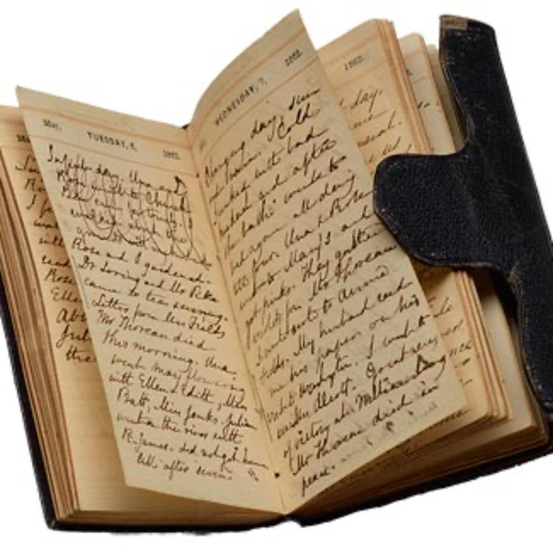 Episode #398 - dear diary...