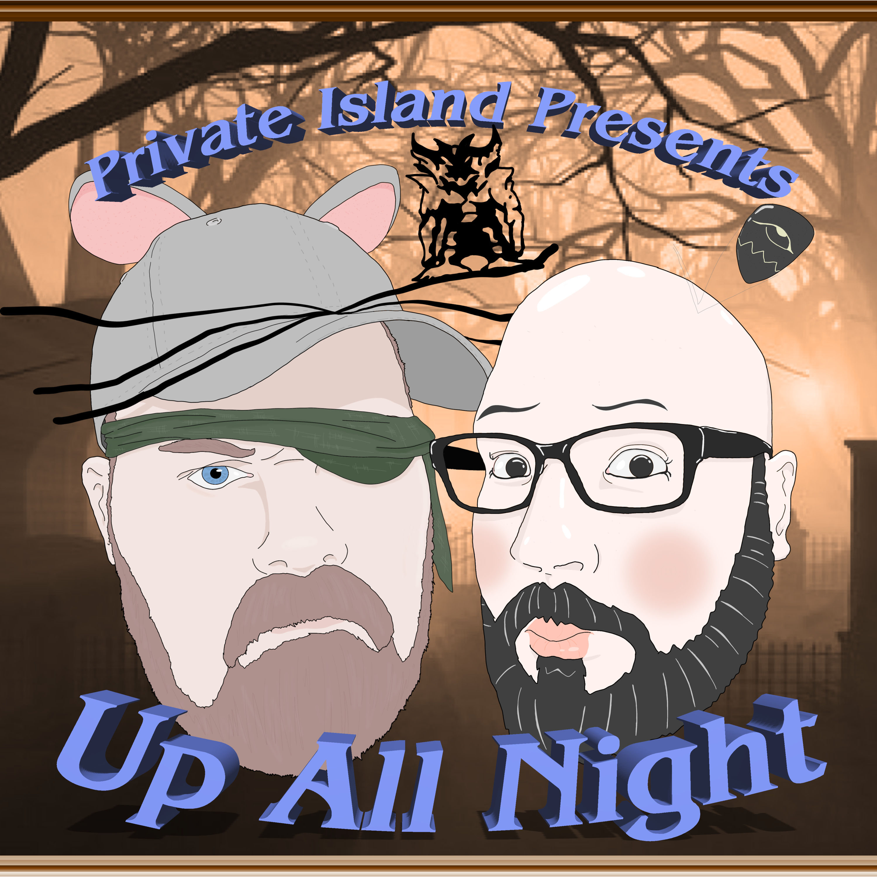 Private Island Presents: Up All Night