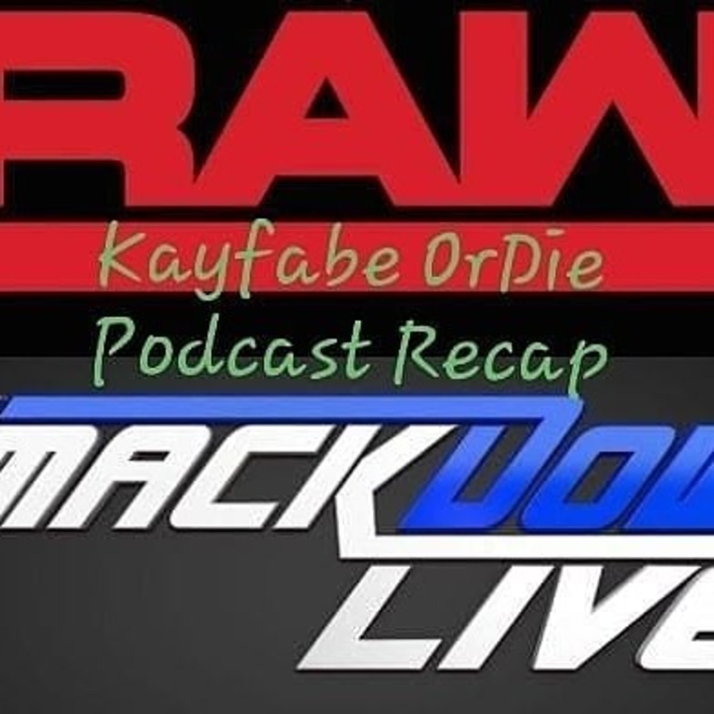 Kayfabe OrDie Podcast 1/29/20