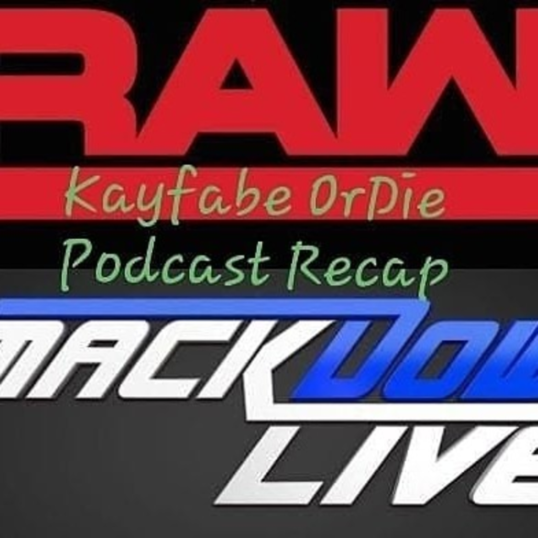 Kayfabe OrDie Podcast 2/12/20