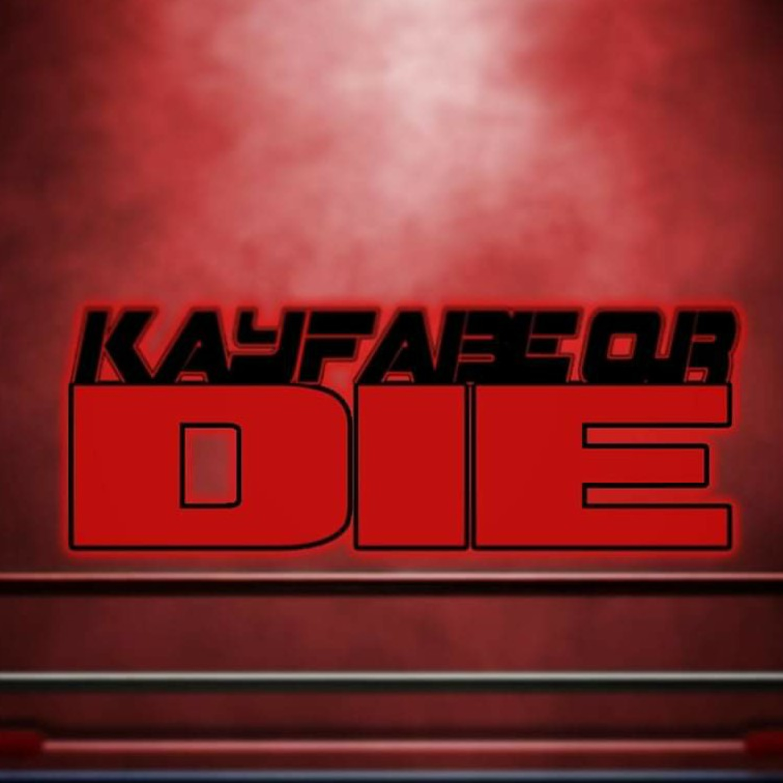 Kayfabe OrDie Podcast 3/20/20