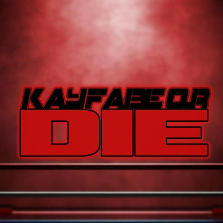 Kayfabe OrDie Podcast 4/3/20