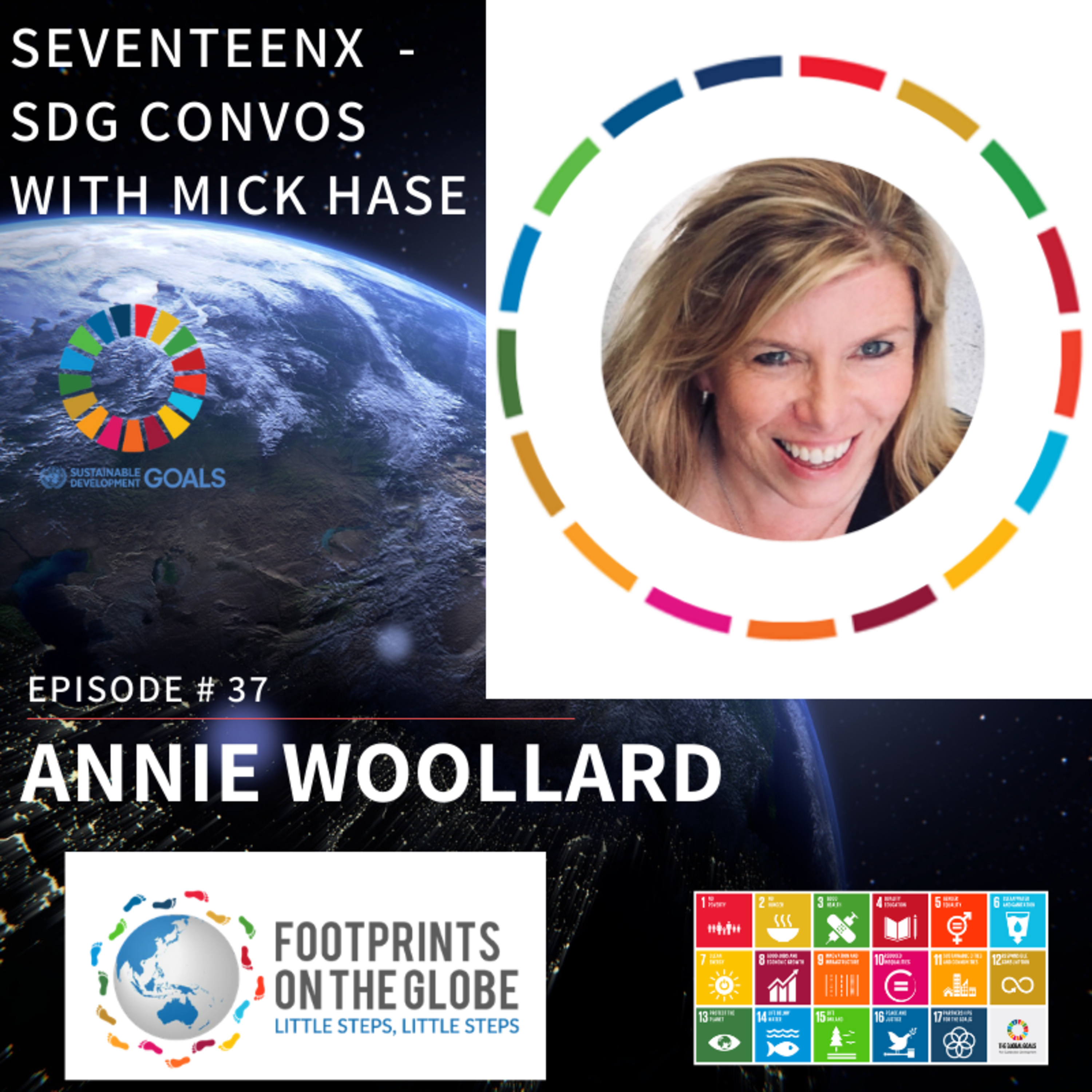 Shaking up the Education system with Annie Woollard and the kids of Australia