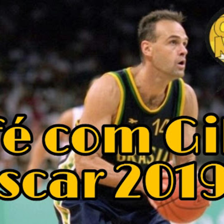 Café com Gibi 13: Oscar 2019