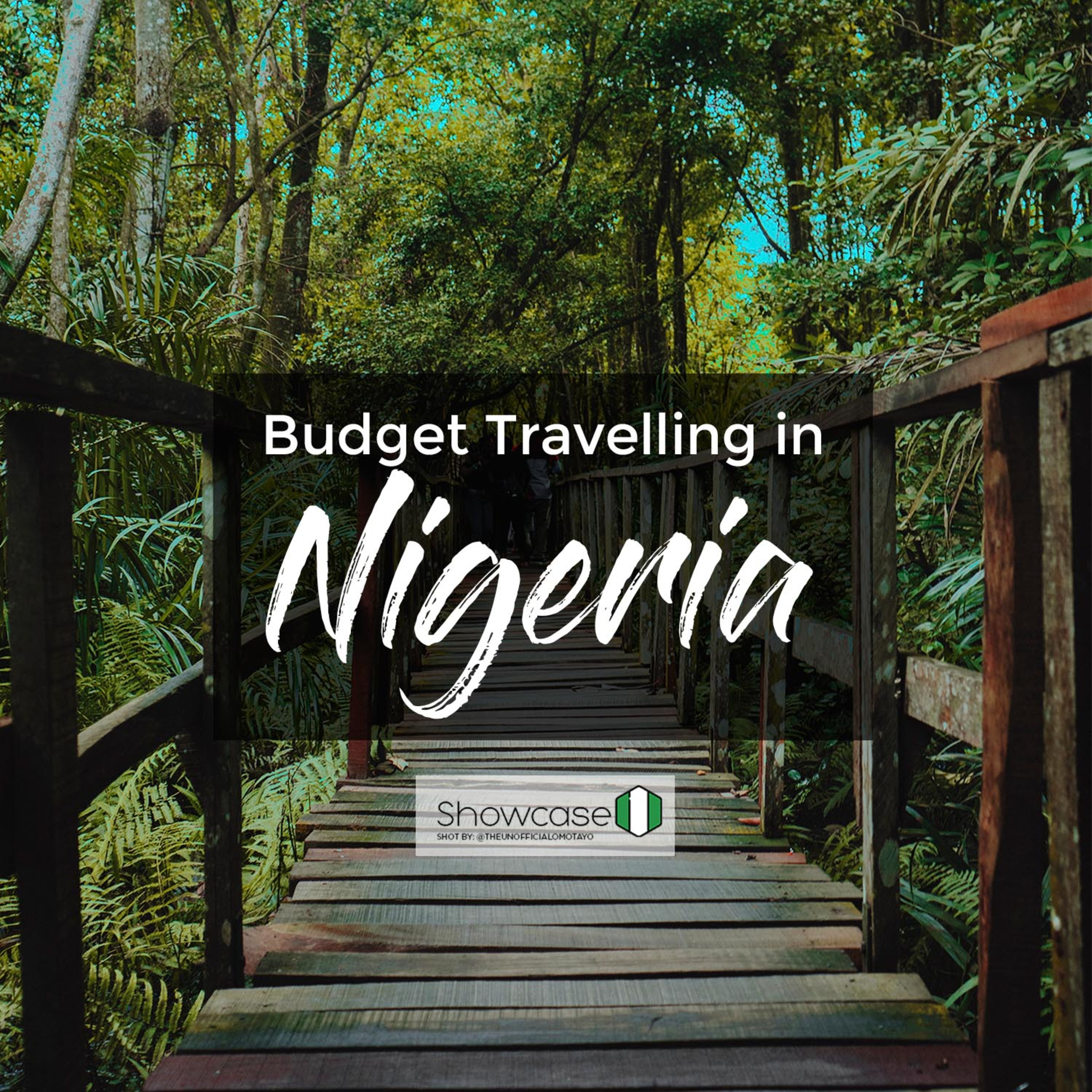 Budget Travelling In Nigeria
