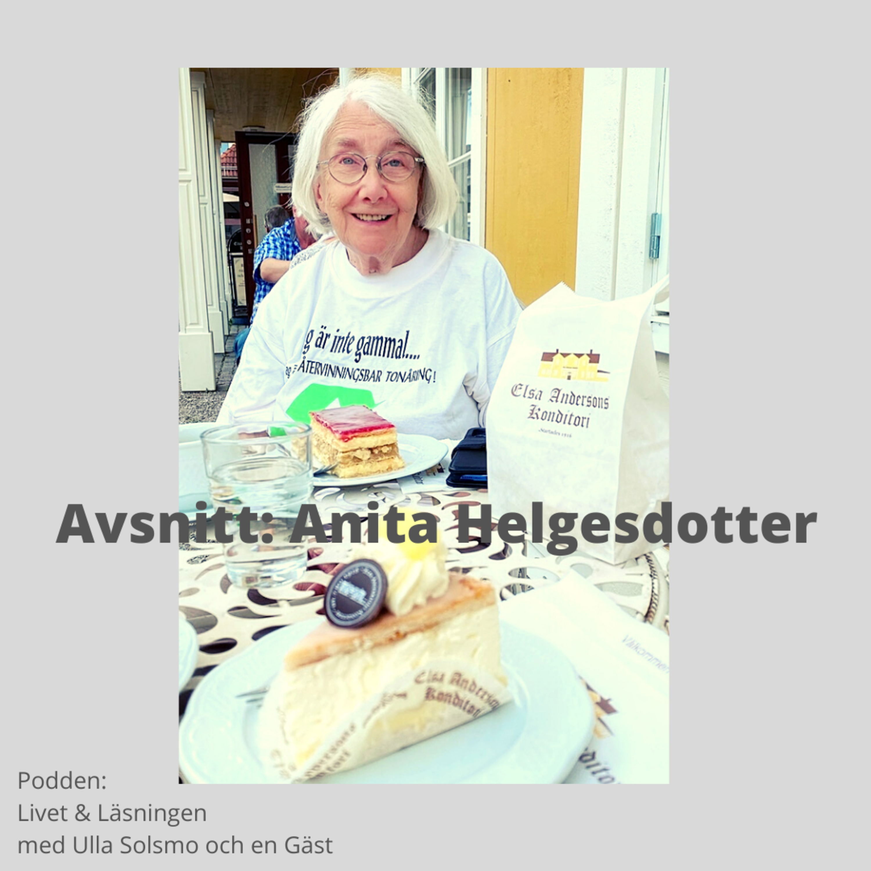 Avsnitt: Anita Helgesdotter