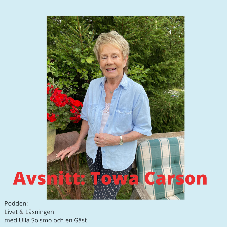 Avsnitt: Towa Carson