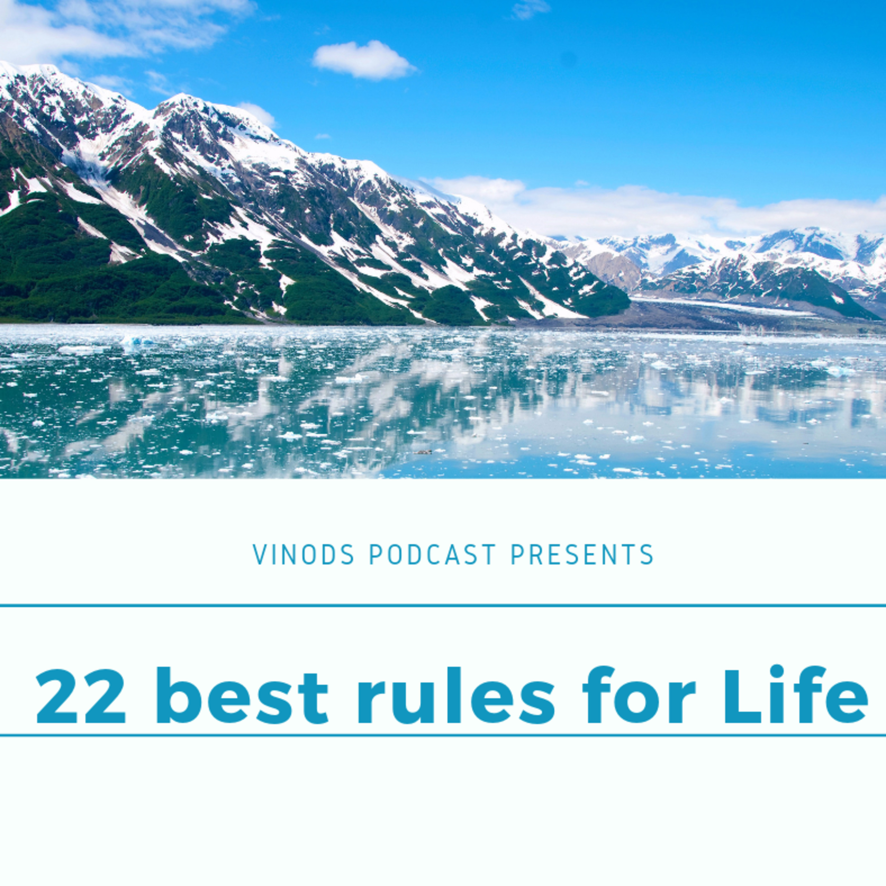 Best Rules for Life
