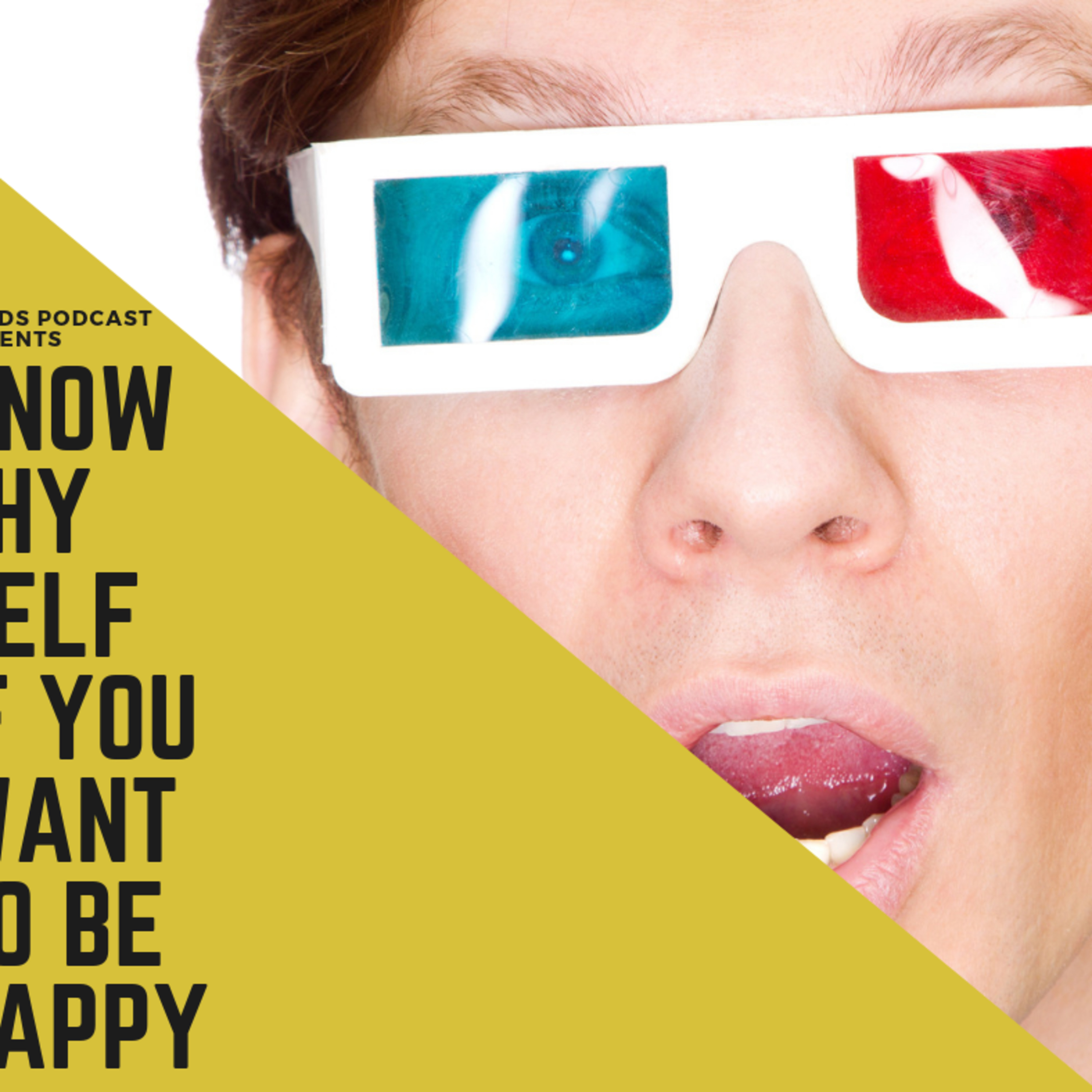 know thyself if you want to be happy