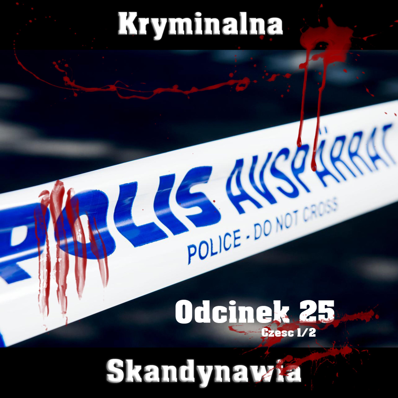 Kryminalna Skandynawia