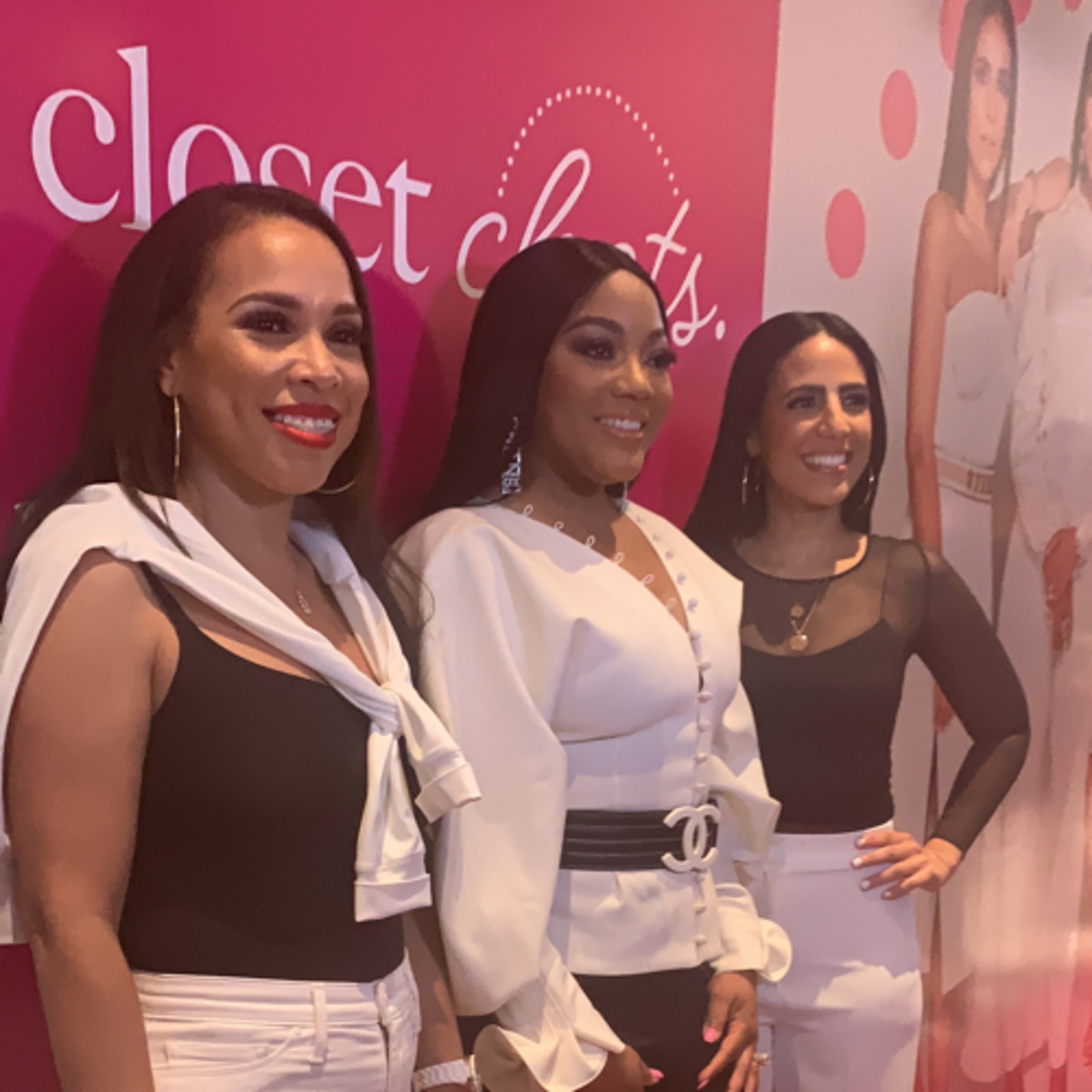 "Luxxe Lifestyle: ""Closet Chats"" Private Screening Recap"